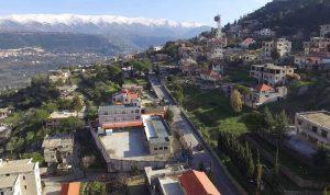 """بلدية برجا: 5 حالات شفاء ولا إصابات بـ""""كورونا"""""""