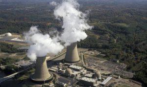 الولايات المتحدة تشتبه بقيام الصين بتجارب نووية سرية