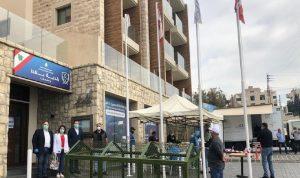 رئيس بلدية بلاط يكشف عن فحوصات 40 شخصا