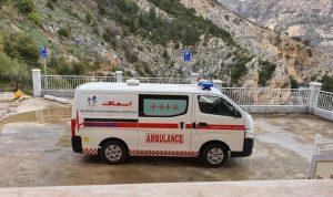 مستشفى بشري الحكومي: استقبال أول إصابتين في مركز الحجر الصحي