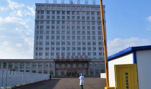 لماذا تنشئ الصين مستشفى جديدا؟