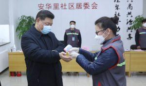 15 إصابة جديدة بكورونا في الصين