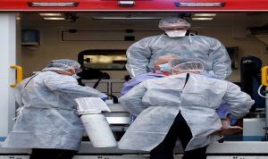 إصابات كورونا تقترب من المليون على مستوى العالم