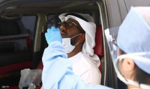الإمارات تعتزم فحص مليوني شخص مع زيادة الإصابات بكورونا