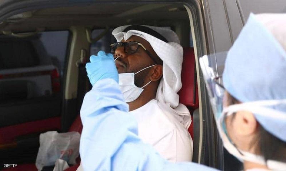 الإمارات تسجل 4 حالات وفاة بكورونا