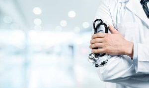 اعتداء على طبيب في مستشفى ميس الجبل