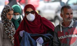 """مصر: 910 إصابات جديدة بـ""""كورونا"""""""