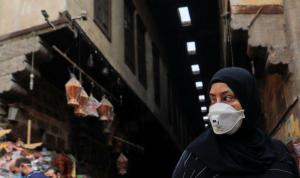 """تراجع إصابات """"كورونا"""" في مصر"""