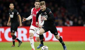 لقب الدوري الهولندي لن يمنح لأي فريق هذا الموسم