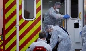 """13 إصابة جديدة بـ""""كورونا"""" في فرنسا"""