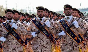 """بالأسماء.. 5 شركات """"وهمية"""" موّلت الحرس الثوري الإيراني"""