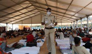 إصابات كورونا في الهند تتخطى الـ9.4 مليون