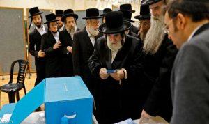 """في إسرائيل… كمامات تناسب """"لحية"""" المتدينين"""