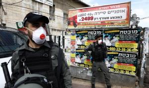 إسرائيل: ارتداء الكمامات إلزامي في الأماكن العامة