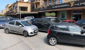 زحمة في جبيل… وعناصر البلدية تنبّه!