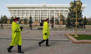 قرغيزستان تسجل أول وفاة بفيروس كورونا