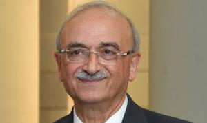 البروفسور ميشال معوض رئيساً للجامعة اللبنانية الاميركية