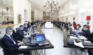 تعيينات في مجلس الوزراء… وتمديد التعبئة العامة