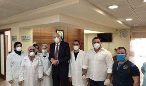 ميقاتي: ممنوع أن يجوع أحد في طرابلس
