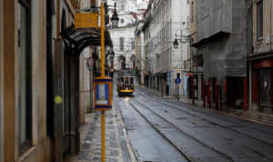 """البرتغال تمدد حالة الطوارئ لوقف انتشار """"كورونا"""""""