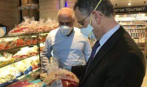 """""""الاقتصاد"""" تواجه الأفران المخالفة: محاضر ضبط ومصادرة الخبز!"""