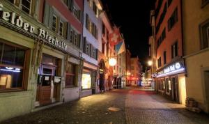 """سويسرا: 559 وفاة بـ""""كورونا"""" و21 ألف إصابة"""