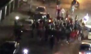 بالفيديو: مسيرة احتجاجية في طرابلس
