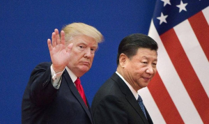 الصين ترد على ترامب: لا مصلحة لنا بإسقاطك