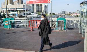 """ارتفاع وفيات """"كورونا"""" في تركيا إلى 3258"""