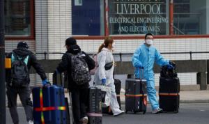 """وفيات """"كورونا"""" في مستشفيات إنكلترا تتجاوز 20 ألفًا"""