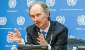 مبعوثو الأمم المتحدة: لوقف فوري لإطلاق النار في أنحاء العالم
