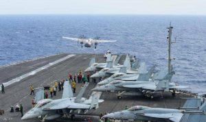 البنتاغون يتوقع مزيدا من المصابين بكورونا على سفن الجيش البحرية