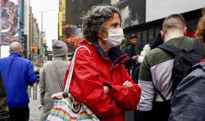 """المراكز الأميركية: إصابات """"كورونا"""" 5 ملايين و119711 حالة"""