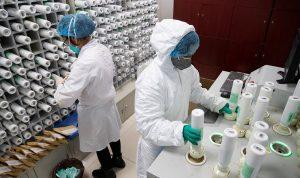 مختبر ووهان: من المستحيل أن نكون مسؤولين عن تفشي كورونا
