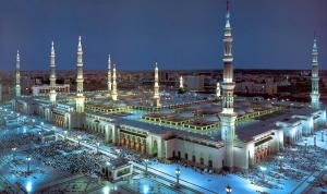 اعتماد خطة الفتح التدريجي للمسجد النبوي بدءًا من الأحد