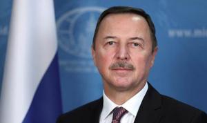 سفير موسكو لدى دمشق.. ممثل خاص لبوتين لتطوير العلاقات مع سوريا