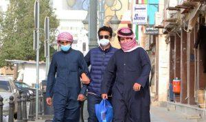 """عدد حالات """"كورونا"""" في الخليج يتجاوز 200 ألف"""