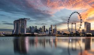 سنغافورة تسجل 675 إصابة جديدة بكورونا
