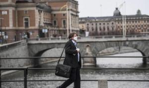 وفيات كورونا تتجاوز 4 آلاف في السويد