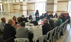 نقابة محامي طرابلس: تخلية 90 موقوفا احتياطيا لحمايتهم من كورونا