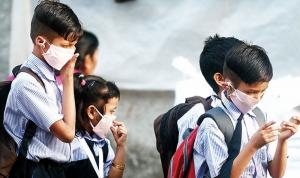 العودة إلى المدرسة… بعد كورونا