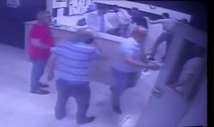مستشفى النجدة للقوى الأمنية: للضرب بيد من حديد