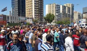 مسيرة شعبية حاشدة في طرابلس في ذكرى استشهاد رشيد كرامي
