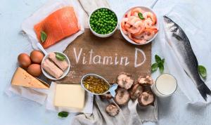 ما العمل لتعزيز الفيتامين D في المنزل؟