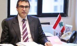 بيفاني طلب من هيئة التحقيق في المركزي التدقيق في حساباته