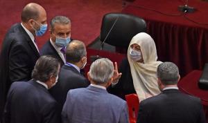 مجلس النواب تبنى طرح النائبة بهية الحريري