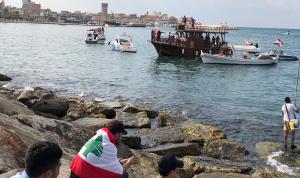 من يسرق الكنوز من بحر لبنان؟