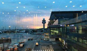 حظر السفر يترك المئات عالقين في أكبر مطار بالبرازيل