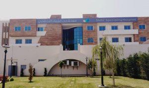 مستشفى دار الشفاء عن التعرض لطبيب: عمل مدان!