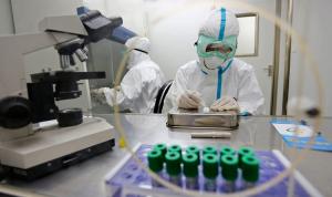 واشنطن: كورونا خرج من مختبر صيني ولدينا الأدلة